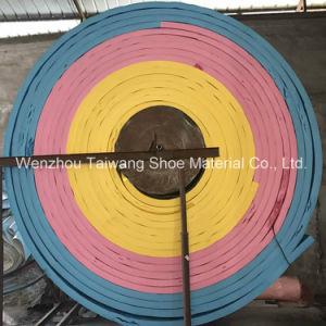 Spot Color EVA Foam Foam Coil Color Bright Membrane pictures & photos
