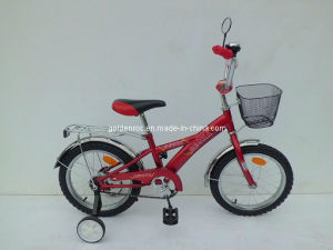 "16"" Steel Frame Kids Bike (BX1606) pictures & photos"