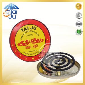 Black Mosquito-Repellent Incense Anti Mosquito Coil pictures & photos