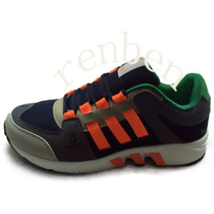 Hot New Arriving Women′s Fashion Sneaker Casual Shoes pictures & photos