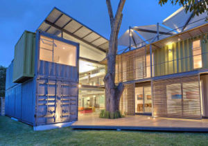 Container House with Bedroom Kitchen Toilet as Single Department Cabin pictures & photos