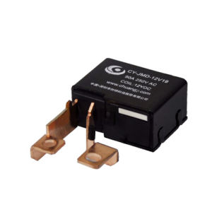 Latching Relay 90A, Miniature Size, Reliable Working pictures & photos
