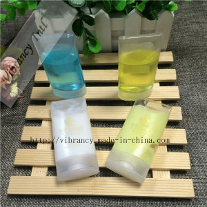 Hot Selling Customized Logo Hotel Shower Gel Factory pictures & photos