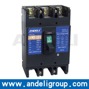 Am Series MCCB Moulded Case Circuit Breaker pictures & photos