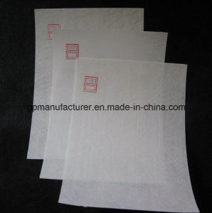 Bitumen Sheet for Roofing Waterproof Fabric Polyesters Mat for APP / Sbs pictures & photos