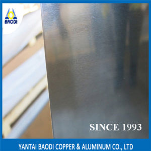 Cold Drawn Plain Aluminum Plate Sheet China Supplier pictures & photos
