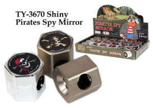 Funny Shiny Pirrates Spy Mirror Toy pictures & photos