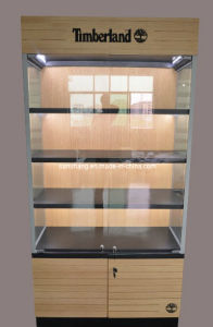 Backwall Cabinet/ Freestanding Showcase/Display Cabinet