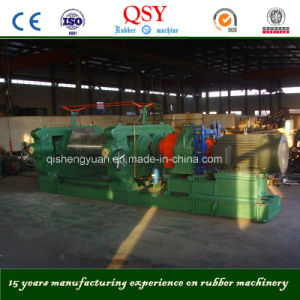China Top Two Roll Mixing Mill Machine pictures & photos