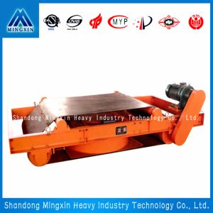 Rcdb-T Super Self Discharging Electromagnetic Magnetic Separator pictures & photos