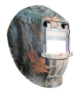 Auto Darkening Welding Helmet (XG7610)