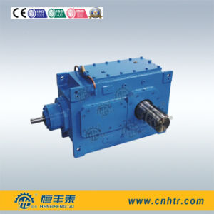 B Series Right Angle Helical Gear Industrial Reducer for Ball Mill