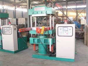 Vulcanizing Machine of Rubber Product pictures & photos