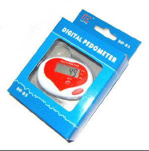 Bracelet Pedometer/Pedometer Wholesale/Soccer Pedometer/Mini Pedometer pictures & photos