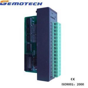 16-Channel Di Module with LED Display R-9051/9051d pictures & photos