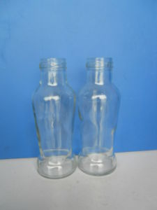 Juice Glass Bottle/ Drinking Bottle/Glass Packaging pictures & photos