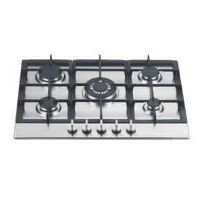 Gas Stove with CE Certificate pictures & photos