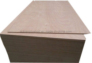 Commercial Plywood with Cheapest Pirce pictures & photos
