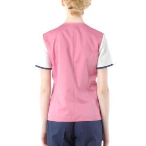 Hospital Staff Uniform of Medical Nurse Uniforms pictures & photos
