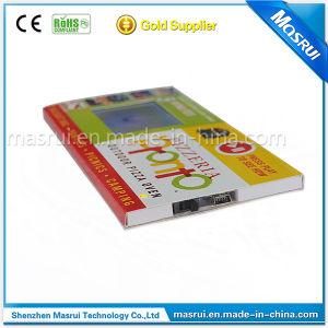 Video Screen Catalogue, Promo Video Catalogues