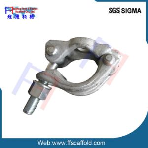 German Type Scaffolding Forged Double Coupler pictures & photos