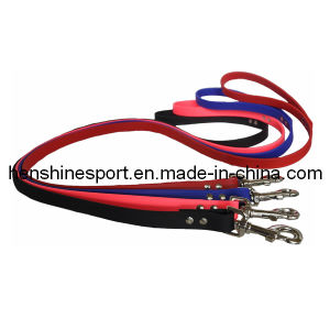 High Pulling Strength Polyurethane Dog Leashes (HST11633)