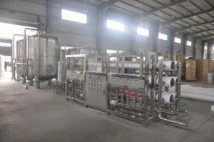 Industrial Use 20000lph RO Drinking Water Treatment pictures & photos