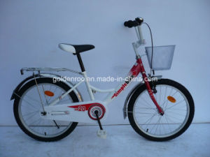 "20"" Steel Frame Kids Bike (2088) pictures & photos"