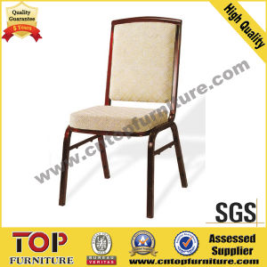 Classy Aluminum Stackable Banquet Chairs pictures & photos