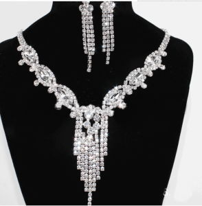 Wedding Jewelry Set New Fashion Jewellery pictures & photos