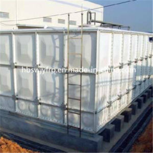 Water Reservoir Tank SMC Panel Tank pictures & photos