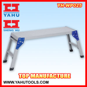 Foldable Work Platform for Car Wash (YH-WP025) pictures & photos