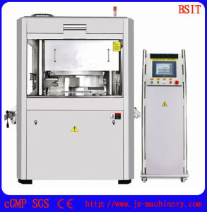 High Speed Tablet Press Machine (GZPTS55) pictures & photos