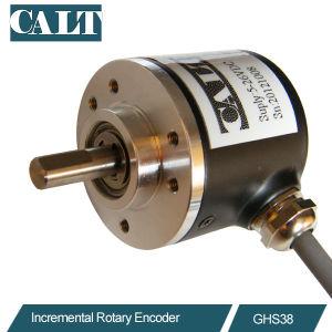 Shaft Incremental Encoder GHS38 Series