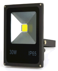 New 30W LED Floodlight