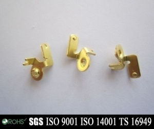Metal Stamping Fabrication! OEM Stamping Parts pictures & photos