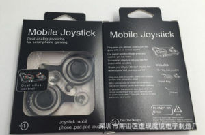 Mini Joystick Silicon Sucker Game Controller for Touch Screen Devices pictures & photos