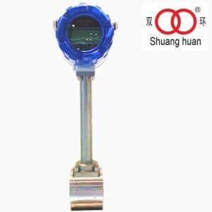 Output Pluse Vortex Flow Meter pictures & photos