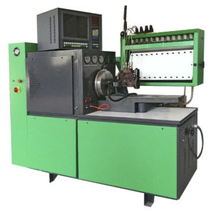 2015 Hot Sale Computer Type Injection Test Bench (JHDS-5)