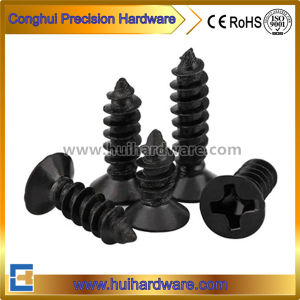 Drywall Screws, Flat Head Self Tapping Screws with Cheap Price pictures & photos