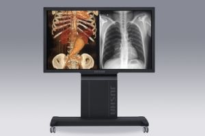 70′′ Grayscale and Color Auto-Calibration Group Consultation Medical Display pictures & photos