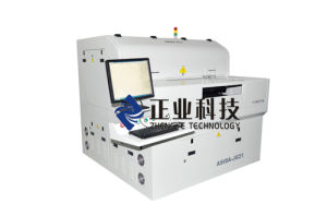 Automatic Drilling Machine for Flexible Boards (JG21) pictures & photos