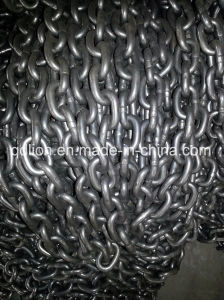 Marine Studless Link Anchor Chain for Ship pictures & photos