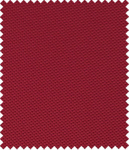 840d PVC Coated Oxford Fabric - Red