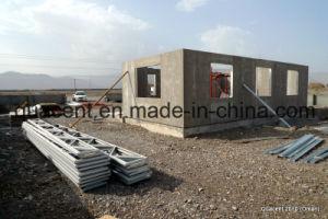 Prefab House Oman Project 1-3 pictures & photos