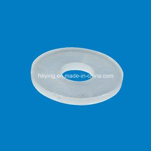 Plastic Nylon Round Flat Lock Gasket pictures & photos