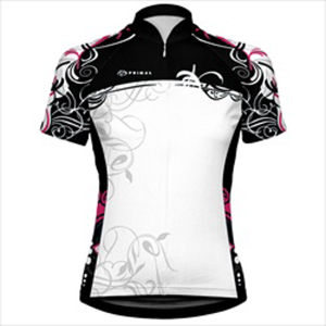 Classic 100% Polyester Sublimation Cycling Wear pictures & photos