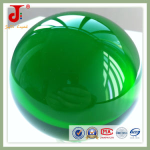 Crystal Glass Ball Home Decoration Crystal Gifts (JD-SJQ-001) pictures & photos