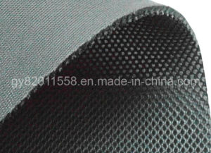 100% Polyester Bird Eye Mesh Fabric pictures & photos