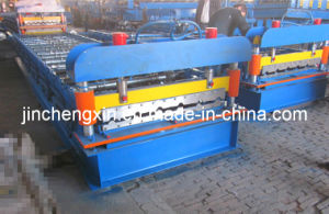 950 /1050 Metal Tile Forming Machines pictures & photos